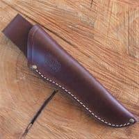 TBS Leather Standard Brown Knife Sheath